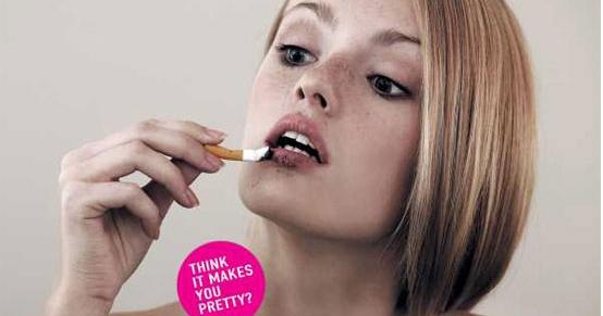 """smoking ads targeting youth. anti-smoking """"youth"""" ads"""